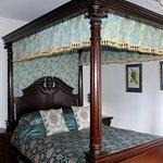 Foto de Balmuirfield House Bed and Breakfast