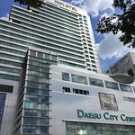 Novotel Ambassador Daegu Foto