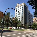 Foto di Valencia Center Hotel