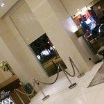 Foto di Silka Seaview Hotel