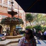 Courtyard @ 51 Fountain