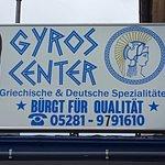 Gyros-Center