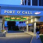 Foto de BEST WESTERN PLUS Port O' Call Hotel