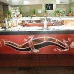 Mercure Kakadu Crocodile Hotel Foto