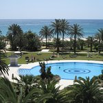 Hotel Palace Oceana Hammamet-billede