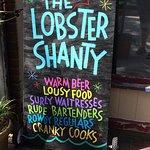 Foto di Lobster Shanty