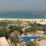 Foto de Habtoor Grand Resort, Autograph Collection, A Marriott Luxury & Lifestyle Hotel