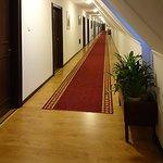Hotel Klastrom Foto