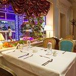 Foto de Korston Club Hotel Moscow