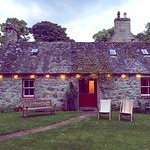 Foto di Dell of Abernethy Cottages