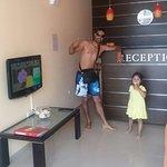 Photo de Hotel Dalia