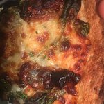 Pizza Capers Foto
