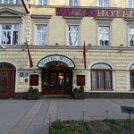 Austria Classic Hotel Wien Resmi