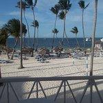 Ocho Rios Beach Foto