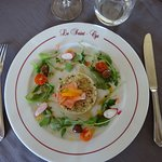 Foto di Le Saint Cyr Hotel-Restaurant