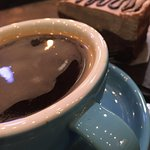 Code: Black Espresso
