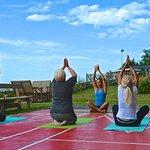 Activités Yoga