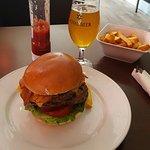 Photo of Burger Corner