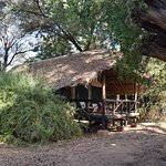 Foto de Samburu Intrepids Luxury Tented Camp