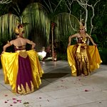 Full Moon Dancers