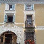 Hotel Chesa Salis Foto