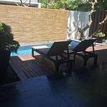 Malisa Villa Suites Foto