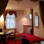 Photo de Hotel Latinski Most