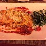 Photo de Spiga Restaurant