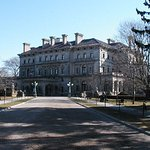The Breakers (one of the Newport Mansions)