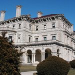 The Breakers (one of the Newport Mansion)