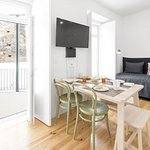 Lisbon Serviced Apartments - Castelo Sao Jorge