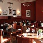 Monty's Brasserie in Cheltenham