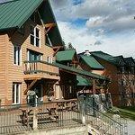 Photo of HI Lake Louise Alpine Centre