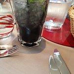 Mojito noir