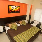 Photo of Hotel San Vicente Galapagos