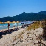 Yolo beach part of Golden beach