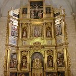 Monasterio San Zoilo