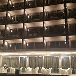 Hotel Savini Foto