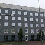 Photo of BEST WESTERN Zaan Inn