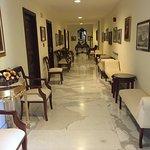 Photo de Hotel Johanna Park