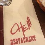 Photo of Che!!!