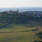 Vézelay et sa basilique
