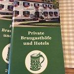 Brauereigasthof Schneider Foto