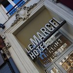 Hotel Le Marcel Foto