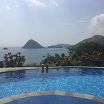 Foto di Golo Hilltop Hotel & Restaurant