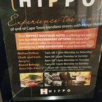 Photo of Hippo Boutique Hotel