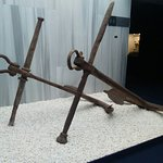 Exposición temporal Museo arqueológico de Almería