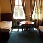 Hotel Bergwirt Foto