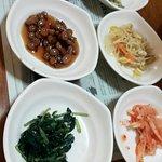 Top Dish Korean Restaurant照片