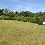 Fantastic Surrey backdrop of Nutfield Priory